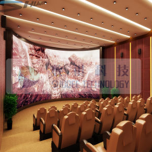2013 Remarkable 5D Cinema / 4D Motion Seat (SQL-002)