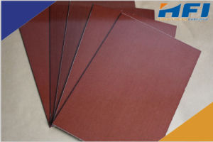 Phenolic Cotton Cloth Laminated Sheet PFCC204
