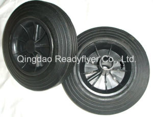 200mm Garbage Bin Wheel pictures & photos