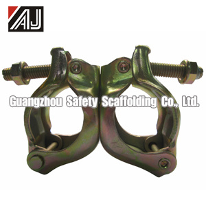 JIS Type Pressed Scaffolding Coupler for Steel Pipe Connecting pictures & photos