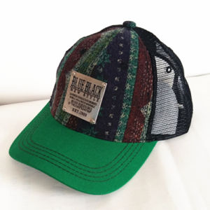 Trendy, Patch Embroidered Cap Promotional Caps pictures & photos