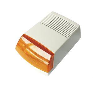 Alarm, Alarm Siren, Outdoor Alarm Siren (BS-1)