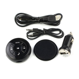 Muilti-Function Bluetooth Audio Receiver