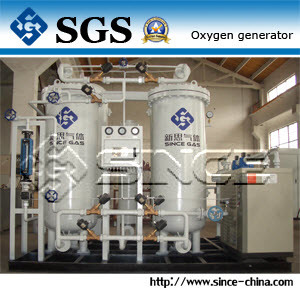 Oxygen Gas (O2) Generation Equipment (PO) pictures & photos