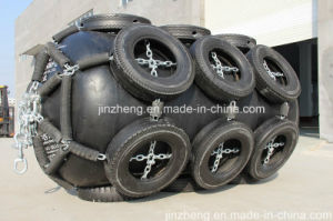 New Dedign Type Floating Rubber Pneumatic Rubber Fender pictures & photos