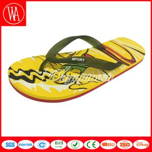 Summer Women and Men Comfort Casual Slippers