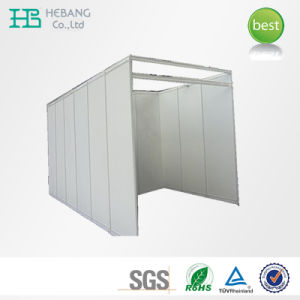 Modular Exhibition Booth with High Quality pictures & photos
