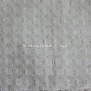 2017 China Waffle Fabric with High Quality and Low Price pictures & photos