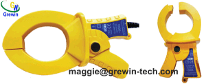 0.5 Clamp on Current Transformer Used on Electric Energy Field Metering pictures & photos
