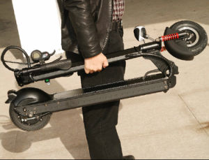 World Popular Folding Electric Scooter (JB-TDS01Z) pictures & photos