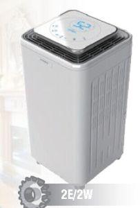 12L/D Plastic Protable WiFi Home Dehumidifier pictures & photos