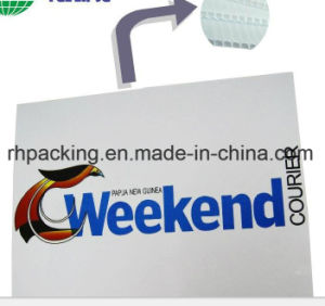 Plastic Advertising Board/3mm 4mm UV Stable Plastic Billboard/Corflute Correx Coroplast Signage pictures & photos