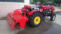 Weifang Taishan Tt 404 Hot Sale Mini Tractor pictures & photos