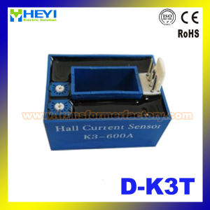 Split Core Hall Effect Current Transformer (K3T) Hall Current Sensor pictures & photos