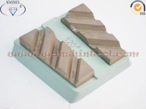 Premium Frankfurt Diamond Abrasive Block pictures & photos