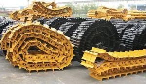 Bulldozer Track Chain Assy (Komatsu/ Caterpillar/ Hitachi)