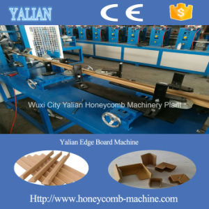 Full Automatic Mutifunction Paper Angle Board Making Machine
