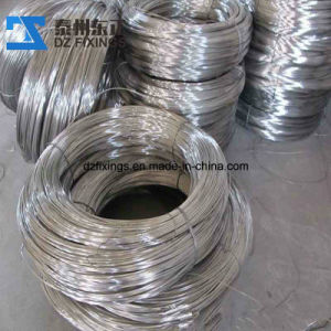 AISI304 316 Stainless Steel Wire (0.08-5.5mm) pictures & photos