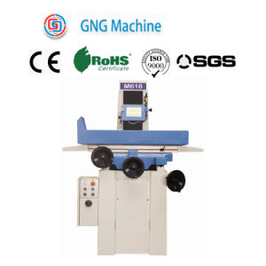 Saddle Moving Surface Grinder M618/M818 pictures & photos