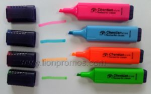 Office Gift Colorful Highlighter Marker Pen pictures & photos