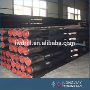 API 5dp Drill Rod/Drill Pipe (114*8.56*6100)