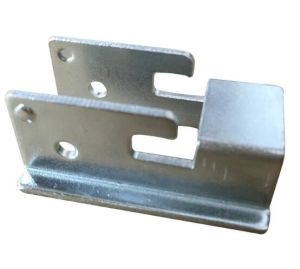 Metal Stamping Parts Used as Bracket Electronics pictures & photos
