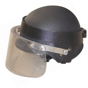 Best Quality Bullet Proof Helmet for Police and Military pictures & photos