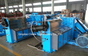 New Advanced Technical Slicone Rubber Cable/Wire Extrusion Line pictures & photos
