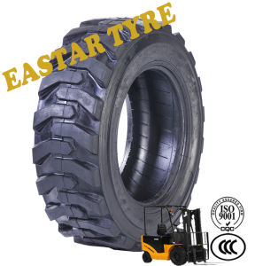 Popular 10-16.5 12-16.5 Skid Steer Loader Tyres for Exporting pictures & photos