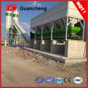 Electric Power Type Concrete Batch Plant Hls120 for Building pictures & photos