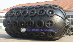 Qualified/Certificated Floating Yokohama Pneumatic Marine/Ship/Boat/Vessel/Port/Dock Rubber Fender pictures & photos