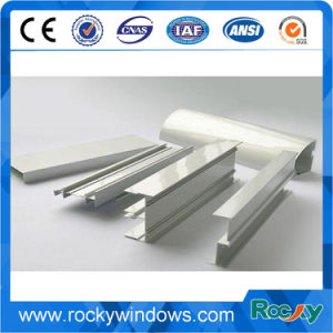 Top Sale Windows and Doors Customed Shape Types of Aluminum Profiles pictures & photos