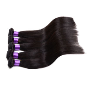 Brazilian Hair, Brazilian Hair Straight, Wholesale Pure Brazilian Remy Virgin Human Hair Weft pictures & photos