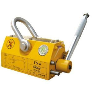 Strong Permanent Magnet Lifter