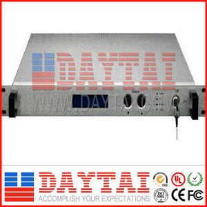 Low Noise High Output 1550nm CATV Optical Amplifier EDFA pictures & photos