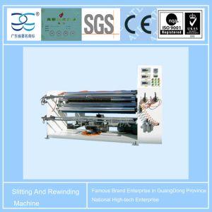 Shenzhen Slitting Machinery (XW-221A)