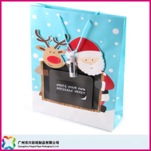 Christmas Paper Bag (XC-5-018) pictures & photos