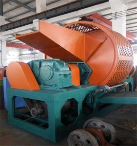 Rubber Fine Powder Producing Line/Rubber Car Mat Manufactuing Machine pictures & photos