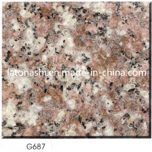 Polished Natural White/Black/Red/Grey/Yellow/Green/Brown Granite for Flooring/Stairs/Countertop pictures & photos