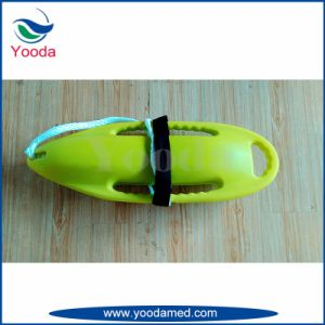 Three Handles Float Rescue Buoy for Water Rescue pictures & photos