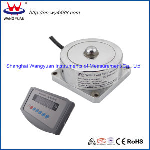 Compression Load Cell China Load Cells pictures & photos