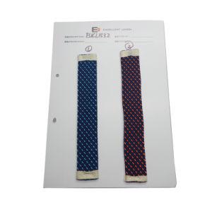 Fashion Elastic Belt Material (EUCL1532)