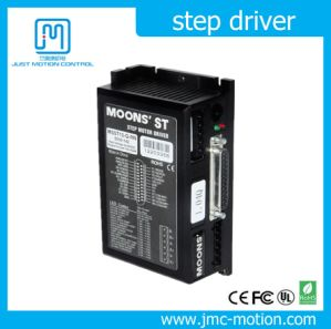 Bipolar St Series Intelligent Stepper Driver (MSST5/10-S) pictures & photos