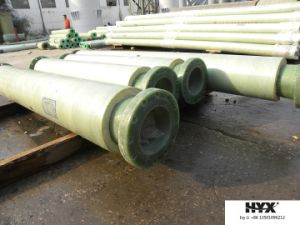 Fiber Glass Pipe for Thermal Insulation pictures & photos