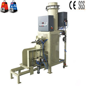 5-50 Kg Valve Sack Air Bag Filling Machine for Cement pictures & photos