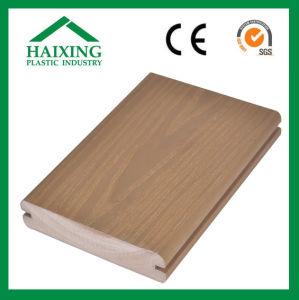 Le gv ext rieur en bois de la ce du plancher asa de pvc de for Plancher pvc exterieur