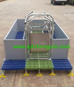 PVC Single Farrowing Crate FC-005