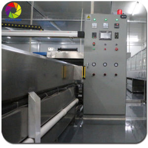 Tsautop Customizable Water Transfer Printing Equipment Semi-Automatic Flowing Film Machine Hydro Dipping Tank pictures & photos
