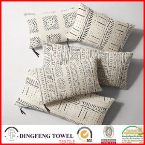 2017 New Design Digital Printed Cushion Cover Sets Df-C340 pictures & photos