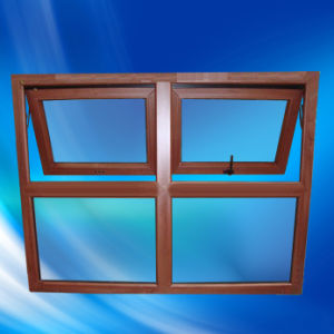 PVC 60 Series Awning Windows